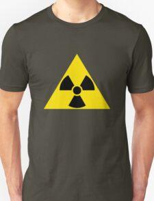 Leonard's Nuclear Symbol T-Shirt