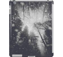 Will you let me pass II iPad Case/Skin