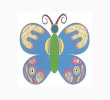 Paper Butterfly Unisex T-Shirt