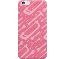 Cute  Tools iPhone Case/Skin