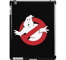 GhostBusters - OG Ghost Busting Logo iPad Case/Skin