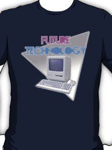FUTURE TECHNOLOGY T-Shirt