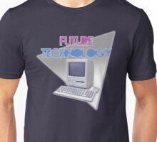 FUTURE TECHNOLOGY Unisex T-Shirt