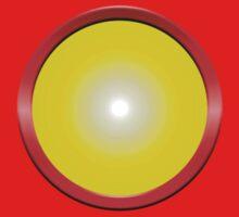 Iron Man Classic Unibeam by kerchow