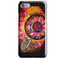 Grateful Dead Eye iPhone Case/Skin