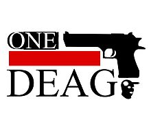 One Deag by brian618