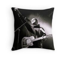 One of The Herd Throw Pillow