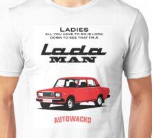 I'm a Lada Man Unisex T-Shirt