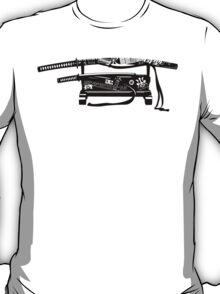 Soul of Musashi T-Shirt