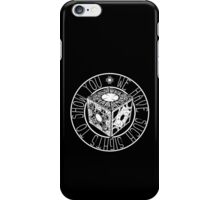 Hellraiser - We Have Such Sights to Show You - Clive Barker iPhone Case/Skin