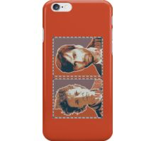 MILLER AND HARDY 2014 - Miller Orange iPhone Case/Skin