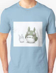 Totoro Buddies Fan Art T-Shirt