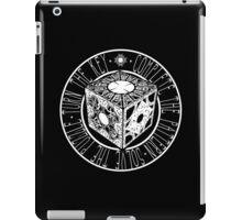 Hellraiser - Box - Clive Barker - Cenobite iPad Case/Skin