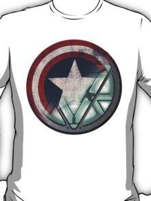 CAPTAIN AMERICA - CIVIL WAR T-Shirt