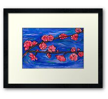 Spring - I Want You Framed Print