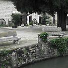 Le Moulin de Condac by Pamela Jayne Smith