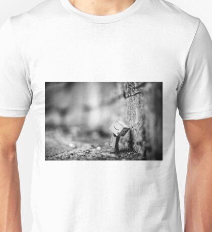 Sad Danbo Unisex T-Shirt