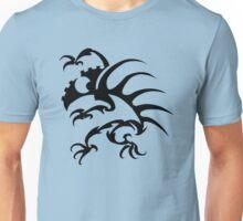 quetzacoalt  maya tribal tattoo Unisex T-Shirt