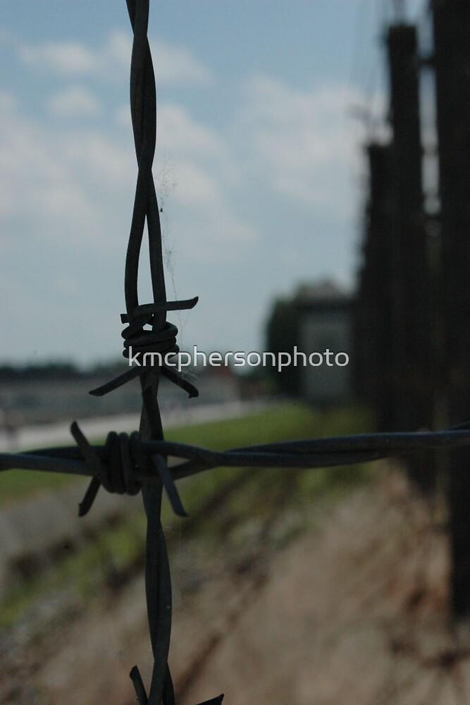 dachau gate by kmcphersonphoto