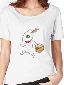 Easter Bunny Women's Relaxed Fit T-Shirt