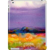 Summer Rain... iPad Case/Skin