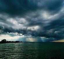 Storm by Dave Lloyd