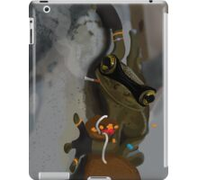 Tiny Thief iPad Case/Skin