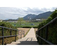 united states air force academy Photographic Print