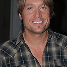 Keith Urban by Debbi Tannock