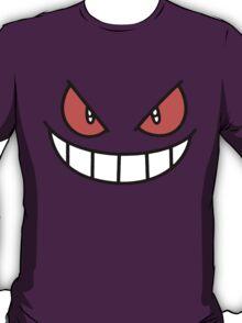 Gengar Face POKéMON T-Shirt