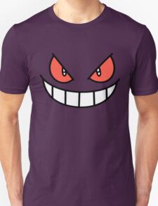 Gengar Face POKéMON T-Shirt
