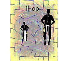 iHop Photographic Print