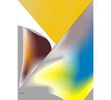 Flier-xx Photographic Print