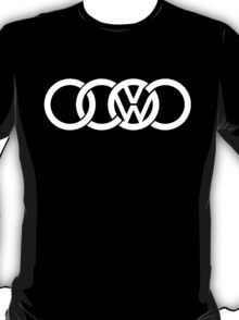AUDI VW T-Shirt