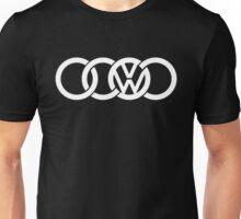 AUDI VW Unisex T-Shirt