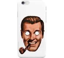 Funny Guy  iPhone Case/Skin