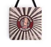Yummy bacon Tote Bag