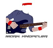Dire Straits, Mark Knopfler by alkus