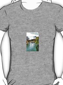 Cambridge Punting T-Shirt