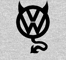 VW DEVIL LOGO Unisex T-Shirt