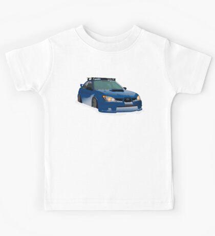 Subaru Kids Tee