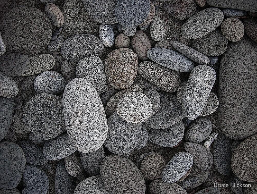 stonewashed by Bruce  Dickson