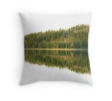 Tell me what you see In Me Throw Pillow
