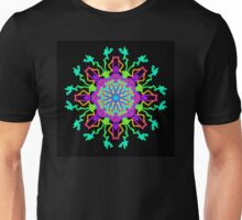 From the Point of Creation Unisex T-Shirt