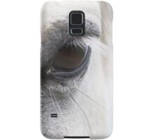 White Horse at Dawn 02 Samsung Galaxy Case/Skin