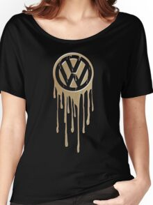 VW Bleeding Women's Relaxed Fit T-Shirt