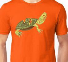 Western Painted Turtle Unisex T-Shirt