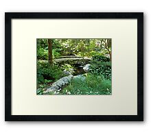 Country Scene - Virginia Framed Print