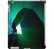 On Decks In Green iPad Case/Skin