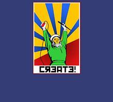 Create! Unisex T-Shirt